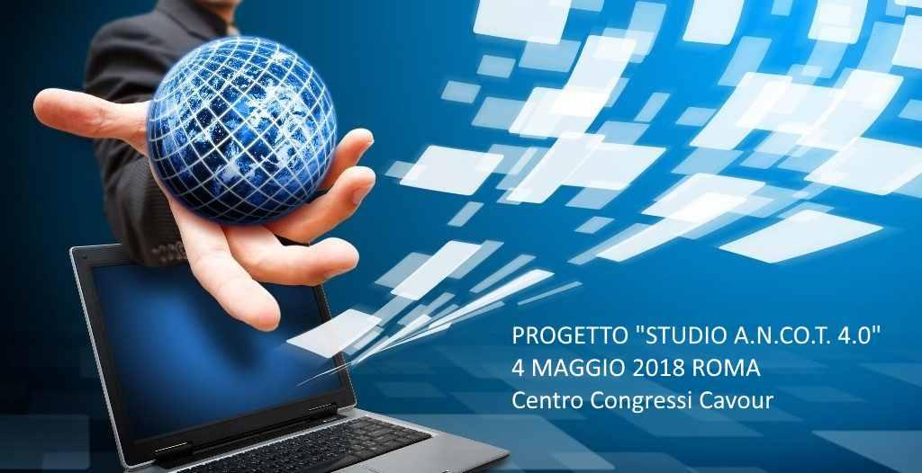 PROGETTO STUDIO A.N.CO.T. 4.0